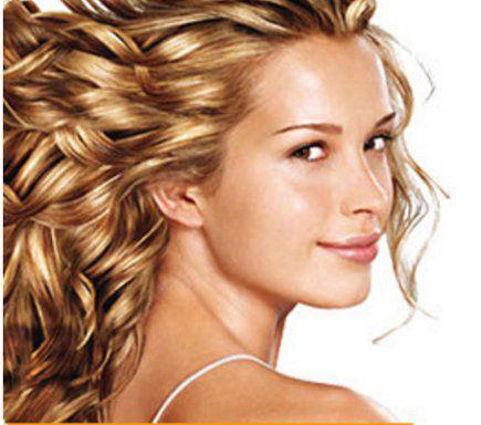 La reconstitución de los cabello ekaterinburg el precio