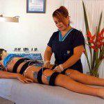 Diferentes tratamientos para combatir la celulitis