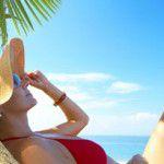 Cómo evitar la insolación y disfrutar del verano