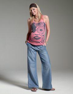 algunos modelos de ropa que puedes usar en esa etapa de la vida de