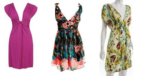 ropa y mujer junio 2010