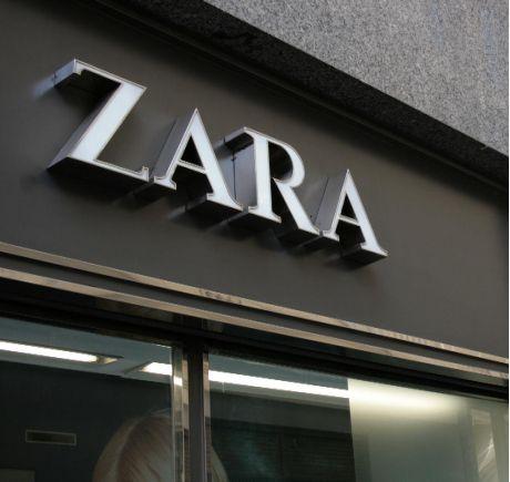 zara11 Tiendas Zara Online