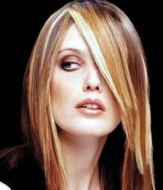 2939 producto normal Cuidados del cabello con Mechas o Reflejos