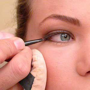ojos pasos 5 Maquillaje de Ojos Paso a Paso