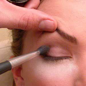 paso 7 ojos Maquillaje de Ojos Paso a Paso