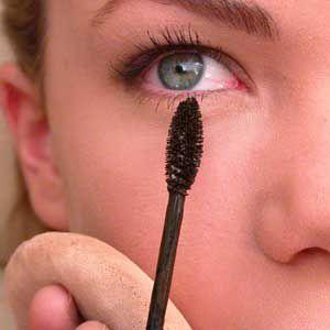 paso10 ojos Maquillaje de Ojos Paso a Paso