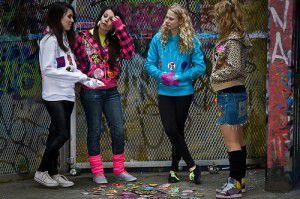 moda teen 4 300x199 Moda para Adolescentes