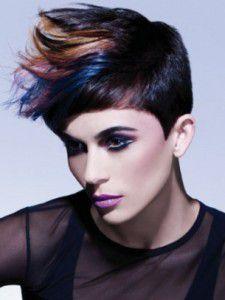 joico hair style thumb 225x300 Color de Cabello para esta temporada de Otoño 2011