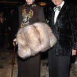 La musa de la moda, Iris Apfel