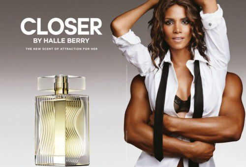 Coty Beauty presenta Closer by Halle Berry