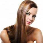 Tipos de cabello, según su hebra