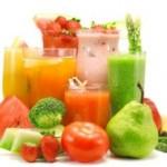 Dieta cruda para adelgazar y limpiar el organismo