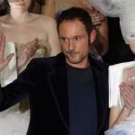 El diseñador Josep Font, Premio Nacional de la Moda