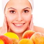 Alimentos para una piel saludable