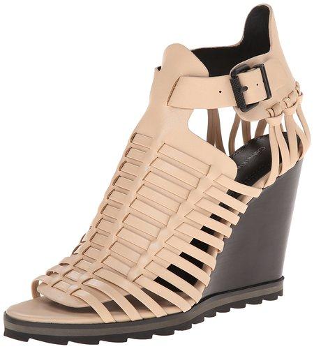 7 tendencias de calzado primavera verano 2015 entre bellas - Tocones de madera ...