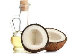 Frena la caída del cabello con este tratamiento a base de coco y jugo de zanahoria.