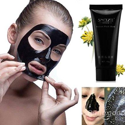 Las máscaras para la persona de las anguillas por los medios públicos