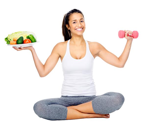 Como bajar de peso muy rapido y efectivo una