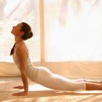 Beneficios del yoga para las mujeres