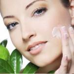 Mascarilla para eliminar la piel reseca