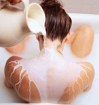 propiedades de la leche