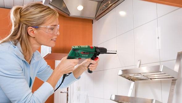 El malet n de herramientas que toda mujer debe tener en for Casas de herramientas