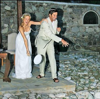 bodas griegas