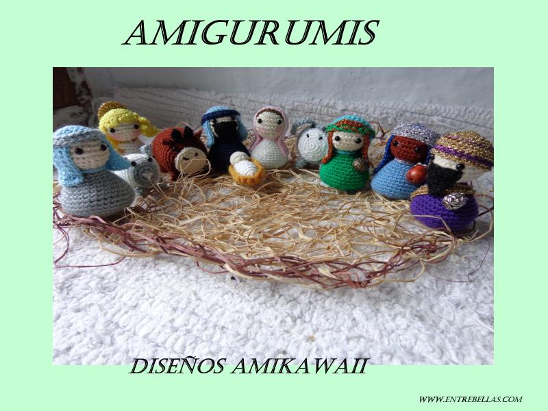 amigurumis