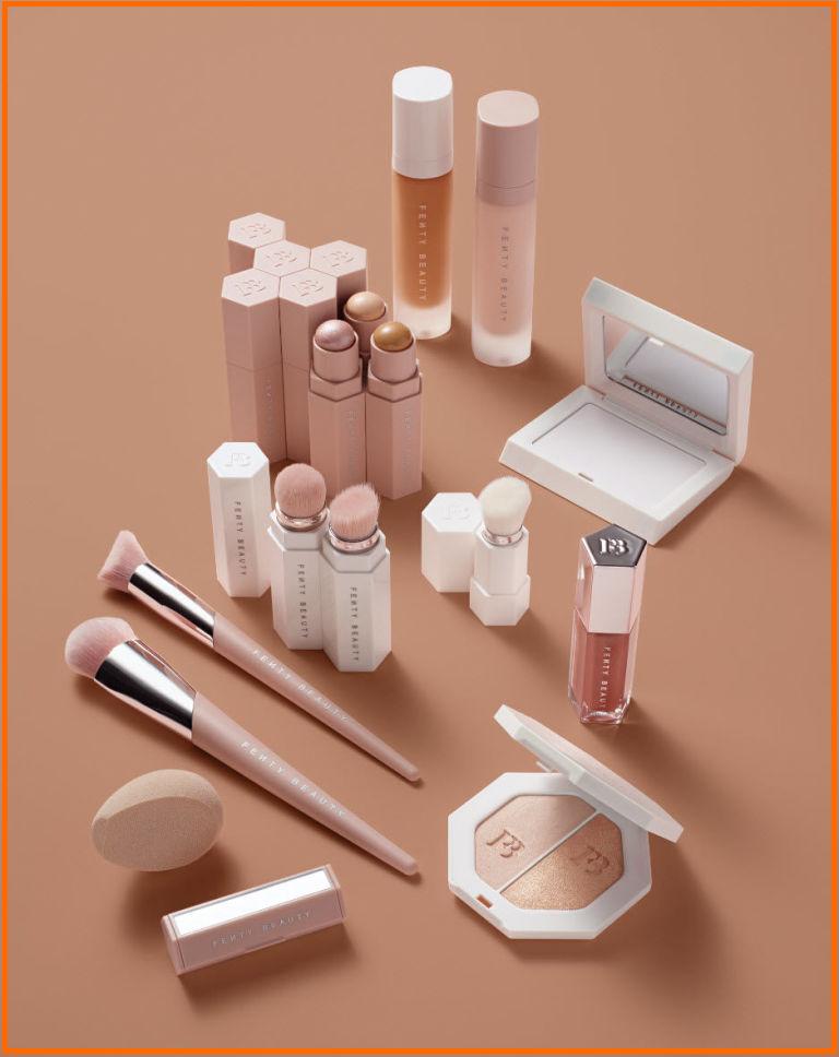 Maquillajes Fenty Beauty
