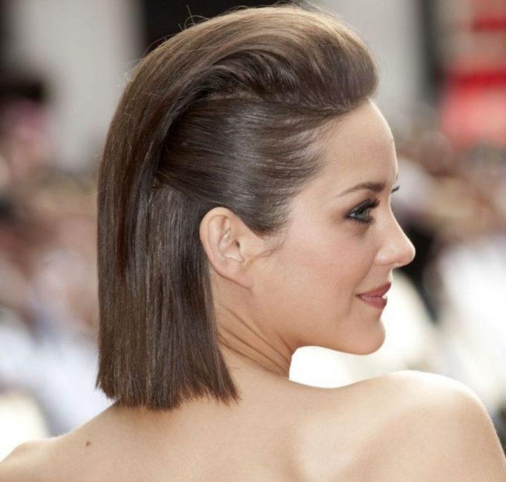 la tendencia de peinados para cabellos cortos | entre bellas