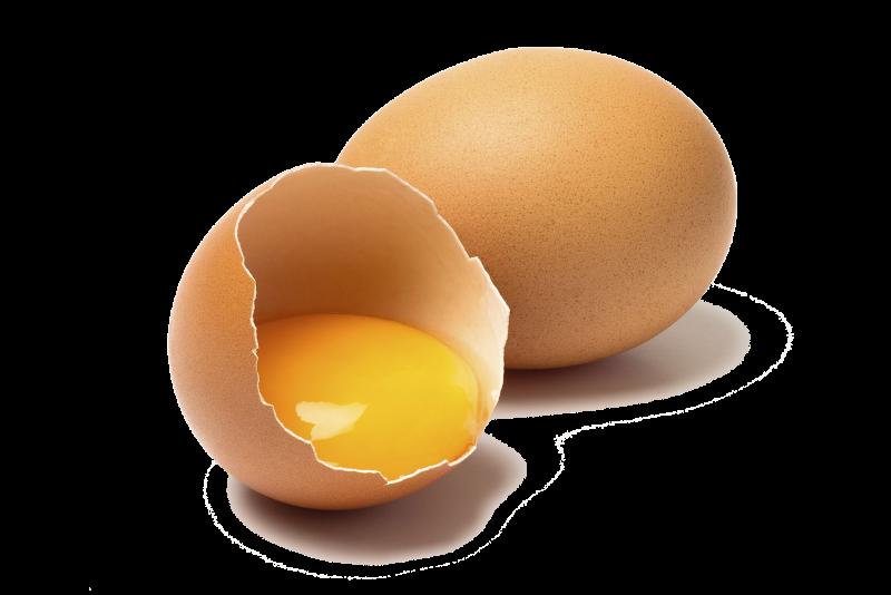 Tratamiento a base de huevo para la caida del cabello