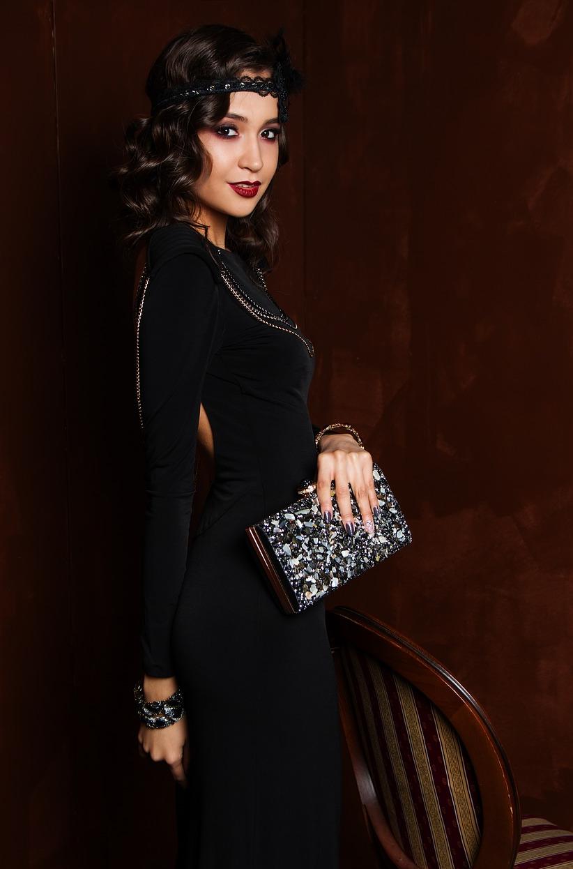 Elegancia y glamour