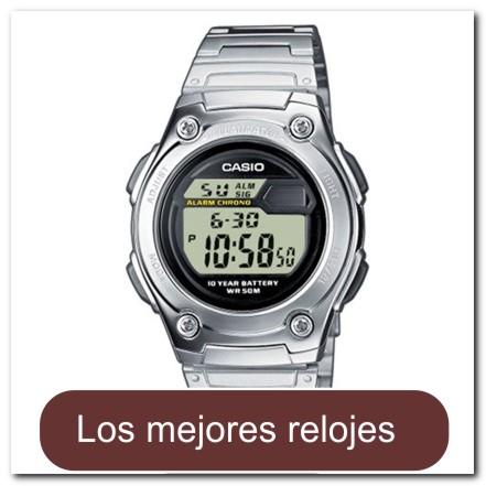 1avef 211d Casio RelojEntrebellas W dErxQBWCoe