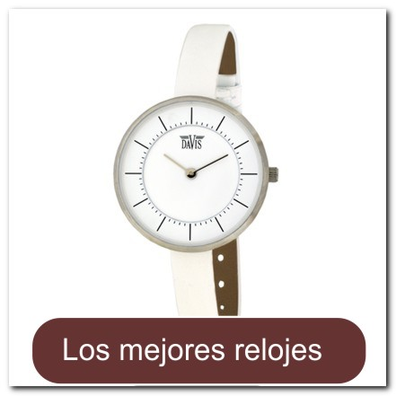 55897d51a7ef Davis Davis1971 Effie Reloj