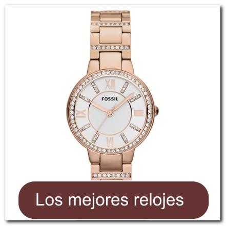 1b362f8b0f3a Fossil ES3284 Virginia Reloj