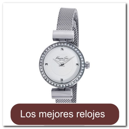10022303 Classic RelojEntrebellasPorque Ladies Kenneth Cole IE2YWDH9