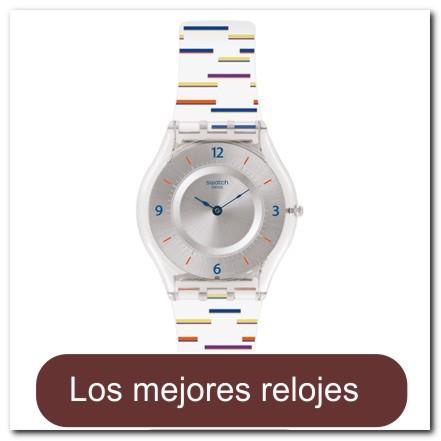Skin Sfe108 Swatch RelojEntrebellasPorque Todas Liner Thin nwPX80kO
