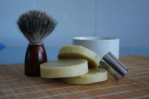 Cómo afeitarse