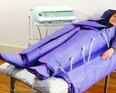 celulitisPresoterapia