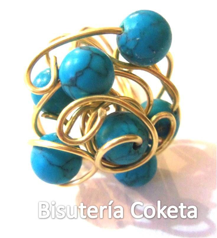 8cc60e3037 Diseños de Bisutería Venezolana