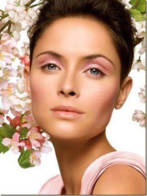 Maquillaje Para Eventos Entre Bellas - Maquillaje-para-eventos