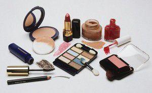 cosmeticos maquillaje