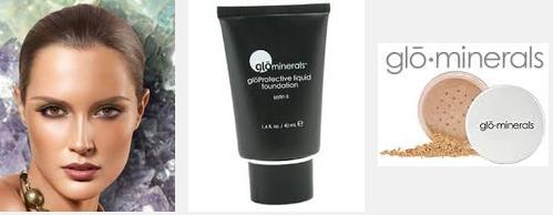 maquillaje mineral glominerals