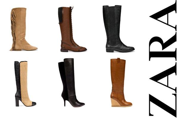 Los calzados que no deben faltar en armario tu armario en Entre Bellas 46d44e