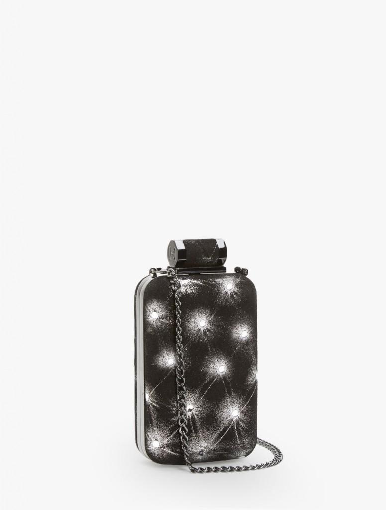 halston bag cell