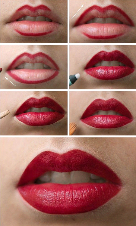 labios arabes