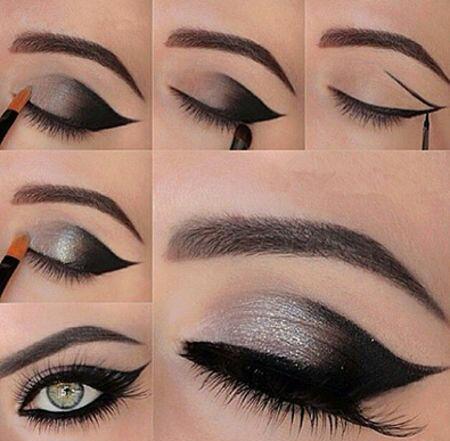 ojos arabes
