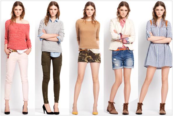 Cómo combinar tu outfit3