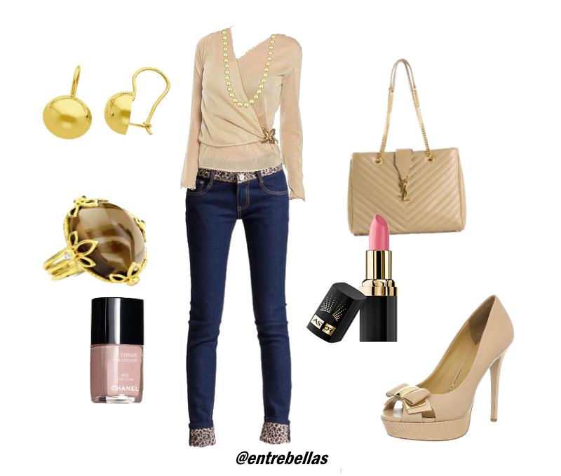 Combina tus prendas de vestir adecuadamente entre bellas - Colores que combinan con beige ...
