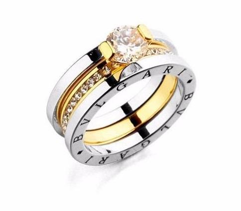 anillos de compromiso bulgari